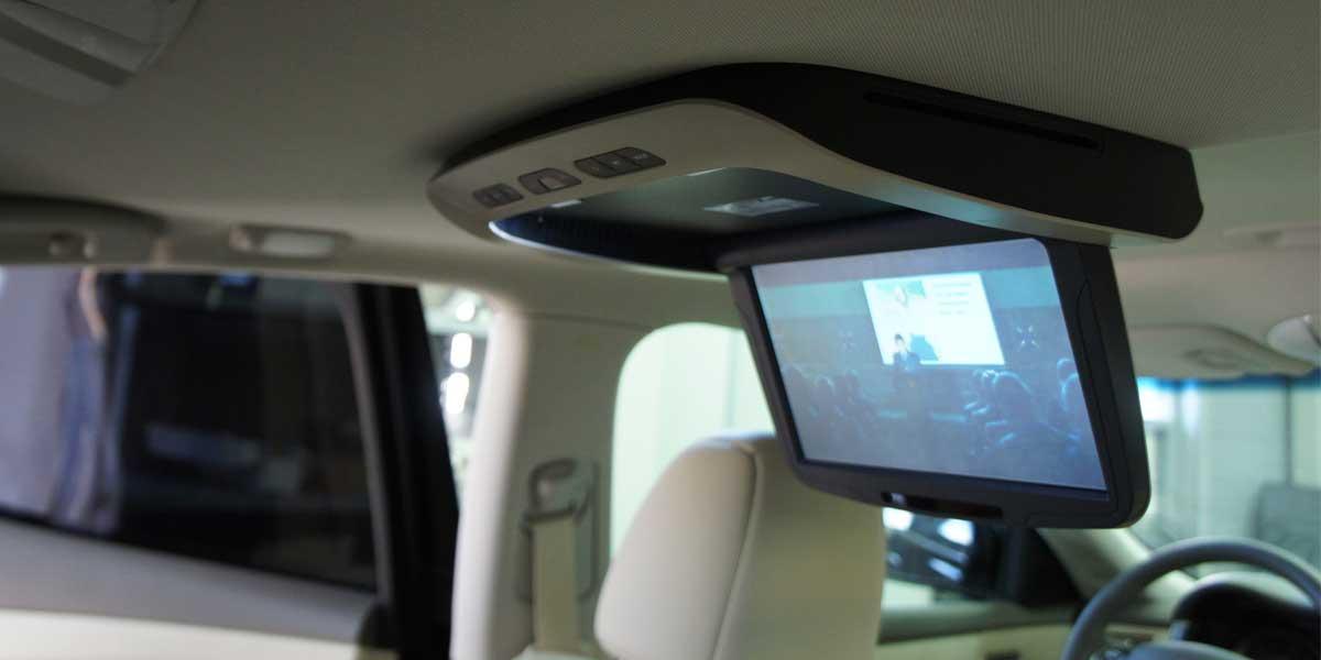 Монитор для машины своими руками 517