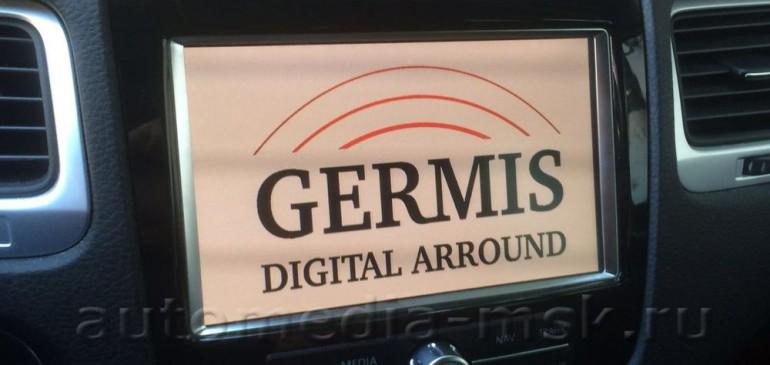 Цифровое ТВ в автомобиле